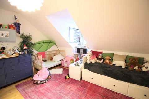 Kinderzimmer Ansicht 2 Wohnen im Herzen des Weltkulturerbes