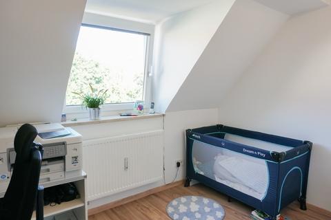 Arbeitszimmer AIGNER - Kernsanierte Dachgeschosswohnung in Giesing