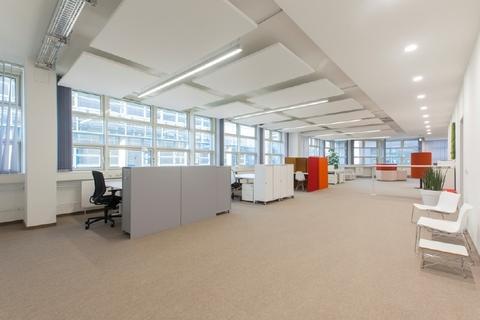 Büro STOCK - attraktive Flächen im Osten von München