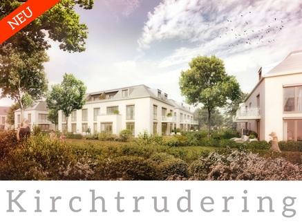 Neubau Kirchtrudering 3,5-Zimmer-Wohnung in Kirchtrudering - Neubau!