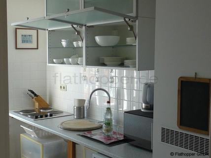 Bild 8 FLATHOPPER.de - Möblierte 3,5 Zimmer Wohnung in München - Glockenbachviertel