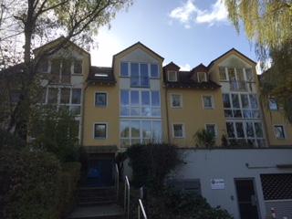 Hausansicht Taufkirchen Potsham: 2 Zimmer Whg. zu verkaufen