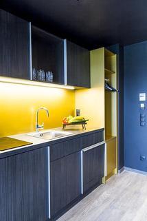 Bild 3 FLATHOPPER.de - Hochwertige Serviced Designapartments im Neubau- Hotelkomplex bei Rosenheim