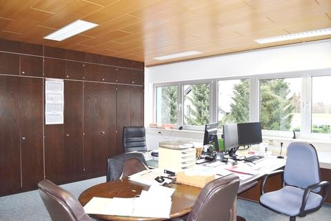 Büro OG Vielseitig nutzbares Gewerbeanwesen für Büro-/Verwaltung, Produktion oder Lagerhaltung!