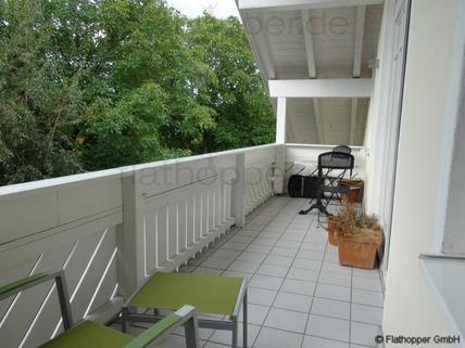 Bild 12 FLATHOPPER.de - 2-Zimmer Wohnung mit Balkon in Prien am Chiemsee