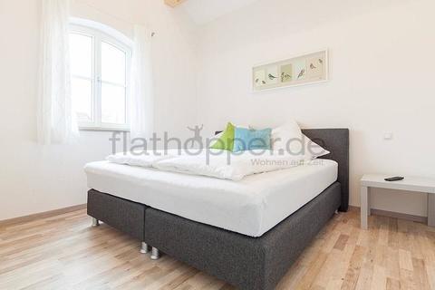 Bild 4 FLATHOPPER.de - Einladende Dachgeschosswohnung in Bad Aibling
