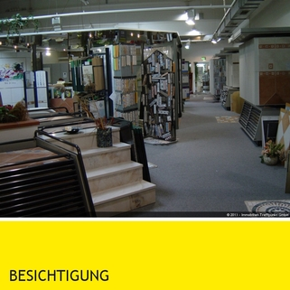 Ladenfläche Ladenflächen in Kolbermoor!  Aufteilung möglich