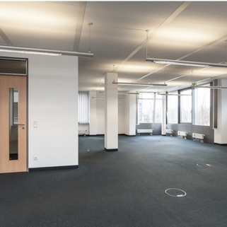 Innen3 Attraktive Büros in sehr gutem Umfeld von Ismaning
