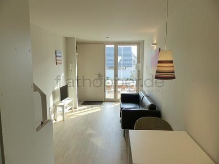 Bild 2 FLATHOPPER.de - Modernes Apartment mit Dachterrasse in Stuttgart - Plieningen