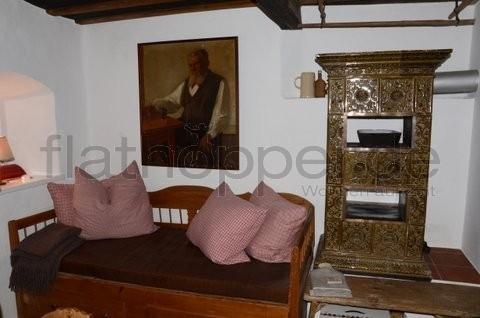 Bild 7 FLATHOPPER.de - TOP! Historisches Bauernhaus in Nussdorf - nahe Rosenheim