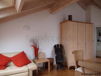 Bild 4 FLATHOPPER.de - 2-Zimmer Wohnung mit Balkon in Prien am Chiemsee