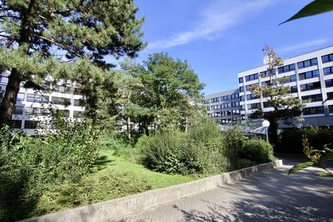 Außenansicht RESERVIERT !!! ERBBAURECHT: 2-Zimmer-Wohnung mit Balkon in ruhiger, zentraler Lage Haidhausen nahe Gasteig