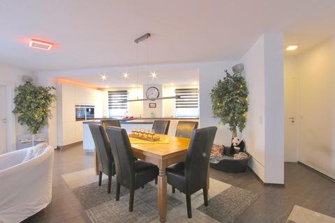 Esszimmer Ideale Kombination Wohnen und Arbeiten - klassisches Einfamilienhaus in schöner ruhiger Lage
