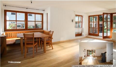 Wohnzimmer ROHRER IMMOBILIEN# Treten Sie ein und lassen Sie sich verzaubern!