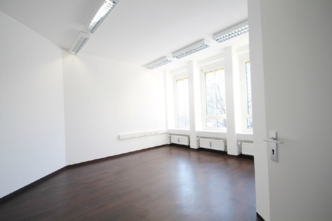 Büro STOCK - PROVISIONSFREI - Attraktive Büroflächen in der Isar-Au