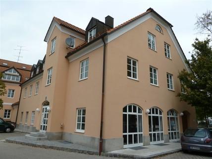 Aschheim Dorfstr. Büroetage in zentraler Lage in Aschheim bei München - Teilung möglich