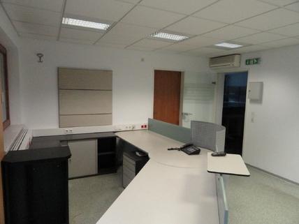 Büro-2 Büros im Zillertal zu Mieten
