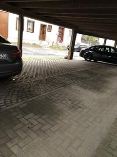 Carport/Stellplatz PROVISIONSFREI <br /> Renditeobjekt in beliebter Harzer Ferienregion