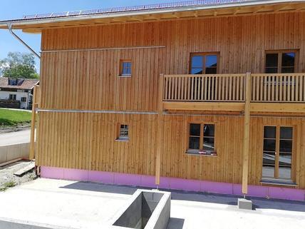 Bild 8 FLATHOPPER.de - Gemütliches Apartment mit Terrasse im Holzhaus - Baiernrain bei Otterfing