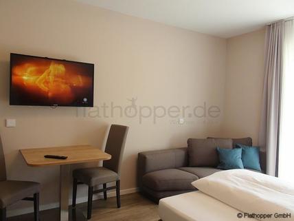 Bild 2 FLATHOPPER.de - Möbliertes Apartment im München - Ramersdorf