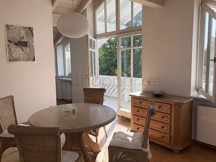 Bild 1 FLATHOPPER.de - 2-Zimmer Wohnung mit Balkon in Prien am Chiemsee