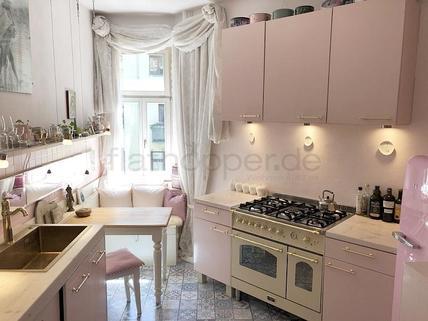Bild 3 FLATHOPPER.de - Charmante und ruhige 2-Zimmer-Altbauwohnung in München - Isarvorstadt