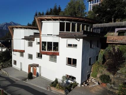 Haus Besonderes Architektenhaus