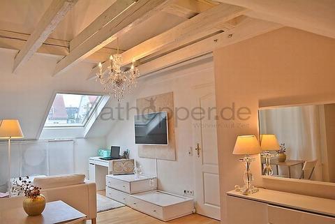 Bild 1 FLATHOPPER.de - Großzügiges Apartment mit Balkon und Stellplatz in Rems-Murr bei Stuttgart