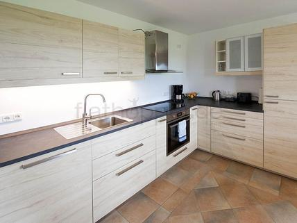 Bild 3 FLATHOPPER.de - Hochwertige 2-Zimmer-Wohnung mit Südbalkon und Bergpanoramablick- Egling