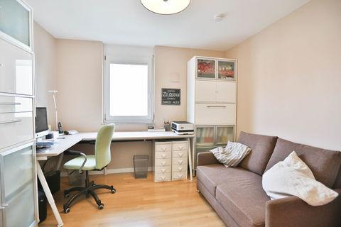 Kleines Zimmer **Helle und moderne 3 - Zimmer - Wohnung mit sonnigem Balkon zum Wohlfühlen**
