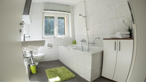 example bathroom Investment   Immobilie - im Urlaubsparadies