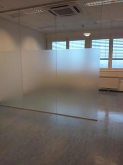 Büros teilweise mit Glaswänden Ein ganzes Stockwerk für Ihr business: provisionsnfreie Büroflächen im 3. OG BIZ