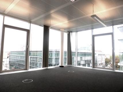 Büro Ausbaubeispiel STOCK - Hochmoderne Büros in Haidhausen
