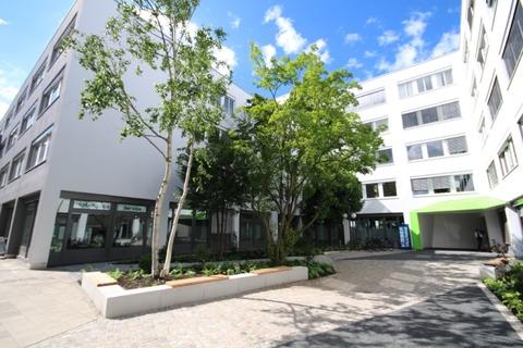 Außenansicht STOCK - PROVISIONSFREI - Moderne Büroflächen im Campus