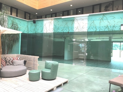 IMG_4257 Geschäftsfläche oder Showroom zu TOP-Konditionen im Osten von Innsbruck