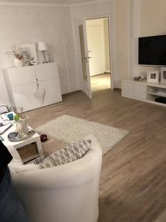 Wohnzimmer PROVISIONSFREI - Renditeobjekt in beliebter Lage von Ellrich