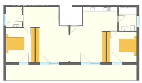 Bild 10 FERIEN(T)RÄUME AM SEE: Schmuck möblierte Wohnung in Walchsee / Tirol