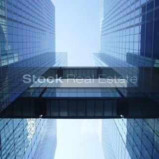 B_F_5_basic_prot STOCK Provisionsfrei - Moderner Glaspalast
