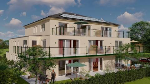 Bild 3 Exklusive Villen-Wohnungen in Lappersdorf-WE1