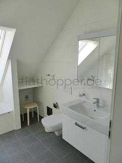 Bild 14 FLATHOPPER.de - Exklusive, lichtdurchflutete 3,5-Zimmer-Dachgeschoss-Wohnung mit Dachterrasse in St