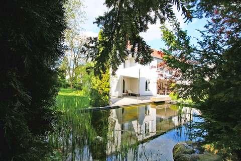 Bild 3 Einzigartige Villa in Bestlage