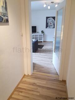 Bild 13 FLATHOPPER.de - Apartment im Zentrum von Rosenheim