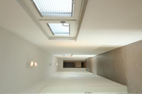 Flur OG Bauhausvilla-Design trifft Familie!
