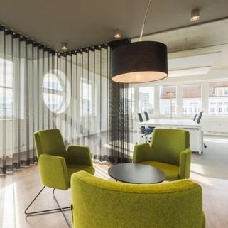 Showroom10 Individuelle und moderne Büros ... Für jeden Geschmack das Richtige