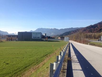 Foto 3 Pachtgrundstück Kundl/Wörgl