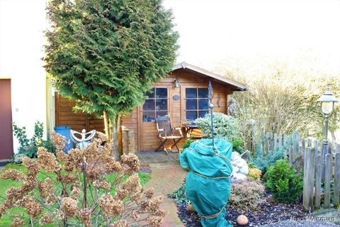 Gartenhütte Variabel – wenn die Familie einmal größer wird