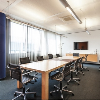 Innen4 Attraktive Büros in sehr gutem Umfeld von Ismaning