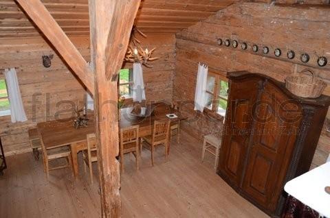 Bild 13 FLATHOPPER.de - TOP! Historisches Bauernhaus in Nussdorf - nahe Rosenheim
