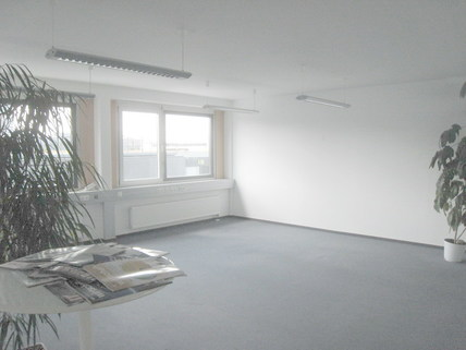 Büro I HELLE und MODERNE BÜRORÄUME