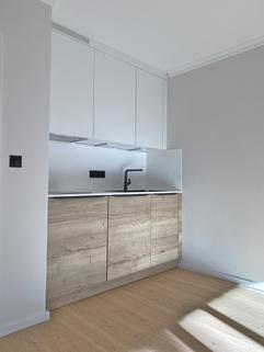 Pantryküche Erstbezug nach Sanierung 1-Zimmer-Wohnung Bestlage Menterschwaige
